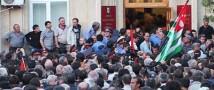 Оппозиция Абхазии не собирается создавать коалиционное правительство
