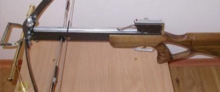 В Петербурге школьник выстрелил себе в голову из арбалета