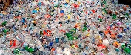 Вторичная переработка пластмассы