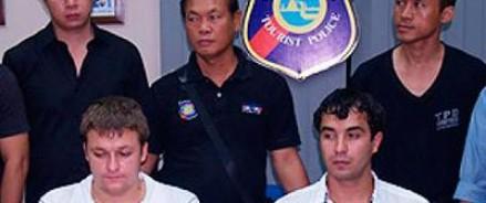 В Таиланде частный детектив задержал мошенника из России