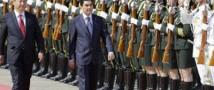 Китай и Россия реализуют 8 проектов стратегического значения