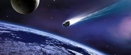 К 2030 году в РФ будет создана система защиты от метеоритов