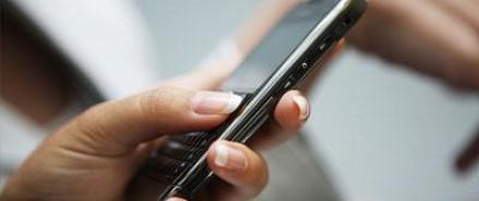Российским операторам запретили рассылать SMS-спам