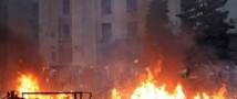 Школьница, которая принимала участие в кровавой бойне 2 мая на территории Одессы, покончила с жизнью