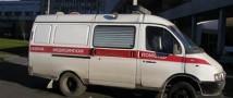 Жителя Пензы задержали за попытку угнать автомобиль скорой помощи