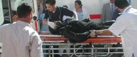 В Турции в результате обвала шахты погибло более 200 человек