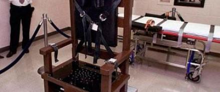 Ежегодно в Америке казнят 4% невиновных