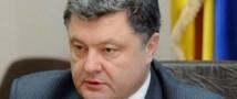 Саакашвили может стать советником Петра Порошенко