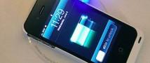 Starbuks предлагает своим клиентам не только выпить кофе, но и зарядить смартфон