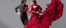В Челябинске на фестивале фламенко выступит танцовщица из Италии