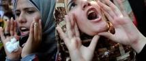 Египтянки  намерены перейти к сексуальному домогательству мужчин
