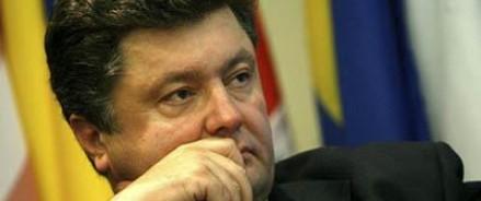 Порошенко планирует урегулировать кризис в Украине после инаугурации