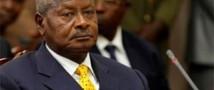 Америка ввела санкции против Уганды из-за антигейского закона