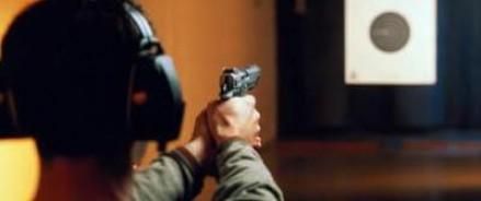 В Кемерово подросток случайно смертельно ранил своего тренера по стрельбе