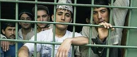 Более 250 нелегальных мигрантов было поймано полицией в подмосковных Мытищах