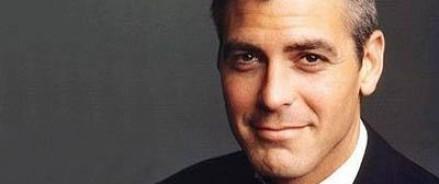 Актер Джордж Клуни метит на пост губернатора Калифорнии