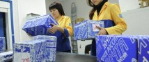 «Почта России» будет акционерной компанией