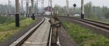 Число беженцев с востока Украины превысило 10 тысяч