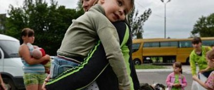 США сомневается в правильности данных ООН, связанных с беженцами в Украине