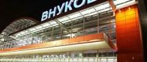 У пассажира в аэропорту Внуково украли двадцать миллионов рублей