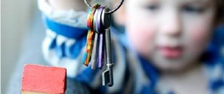 Новые правила продажи жилья с несовершеннолетними детьми