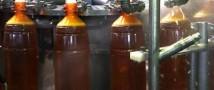 В России будет запрещена продажа пива в пластиковой таре