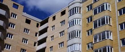 В Москве заканчивается стройка старых жилых домов