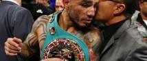 Котто вновь стал чемпионом мира по версии «WBC»