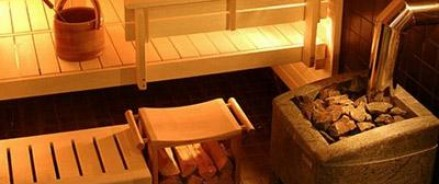 Преимущества финских дровяных печей для бани