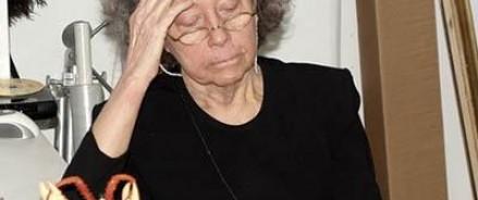 Скончалась художница и актриса Изабель Коллин Дюфрен, которая обязана своей славой Энди Уорхол