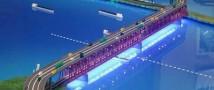 Керченский мост может побить мировой рекорд стоимости