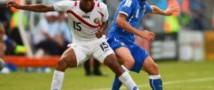 Футболисты сборной Коста-Рика возмущены действием ФИФА