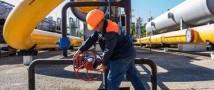 Россия может пересмотреть цену на газ для Украины