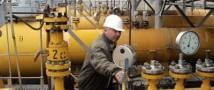 В Брюсселе продолжается обсуждение газового вопроса