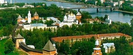 Богатство России: уникальные города