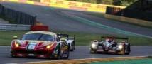 «G-Drive Racing» сошла с дистанции в гонке «24 часа Ле-Мана»