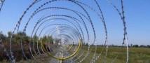 МВД Украины намерено полностью закрыть границу с Россией на востоке Украины