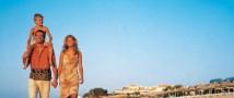 Греция — отдых для семей с детьми