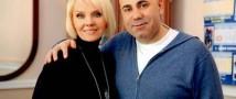 Иосифа Пригожина и Валерии розовая свадьба – пара отмечает 10 лет супружеской жизни