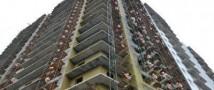 В эксплуатацию было введено 624 тысячи кв.м. жилья