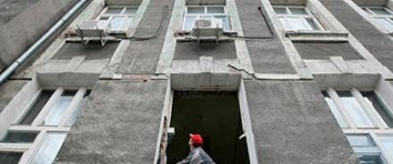 Изменить закон о капремонте просят Петербуржцы