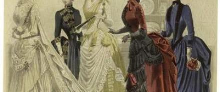 Выставка, посвященная истории кукольной моды, пройдет в «Царицыно»
