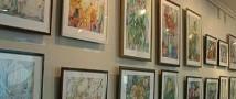 В Оренбурге пройдет выставка «100 картин», где талантливые художники представят свои полотна