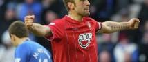 Рики Ламберт стал игроком «Ливерпуля»