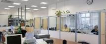 Обустройство офиса: повышение эффективности работы компании