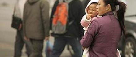 В Китае двухлетний мальчик будет лечиться от алкогольной зависимости