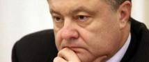 В СМИ Украины появилась информация, что на Петра Порошенко готовилось покушение