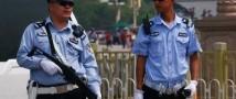 В Китае 13 террористов погибли при атаке отделения полиции