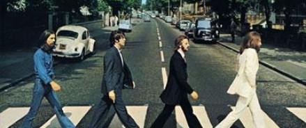 О группе «The Beatles» отснимут сериал