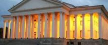 В Сочи стартует фестиваль «Театральный Олимп»